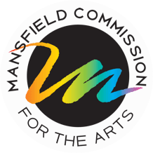Mansfield Commission for the Arts logo