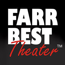 Farr Best Theater logo