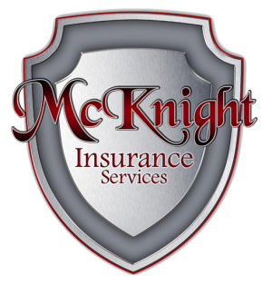 McKnight Insurance Services logo