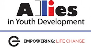 Allies in Youth Development logo